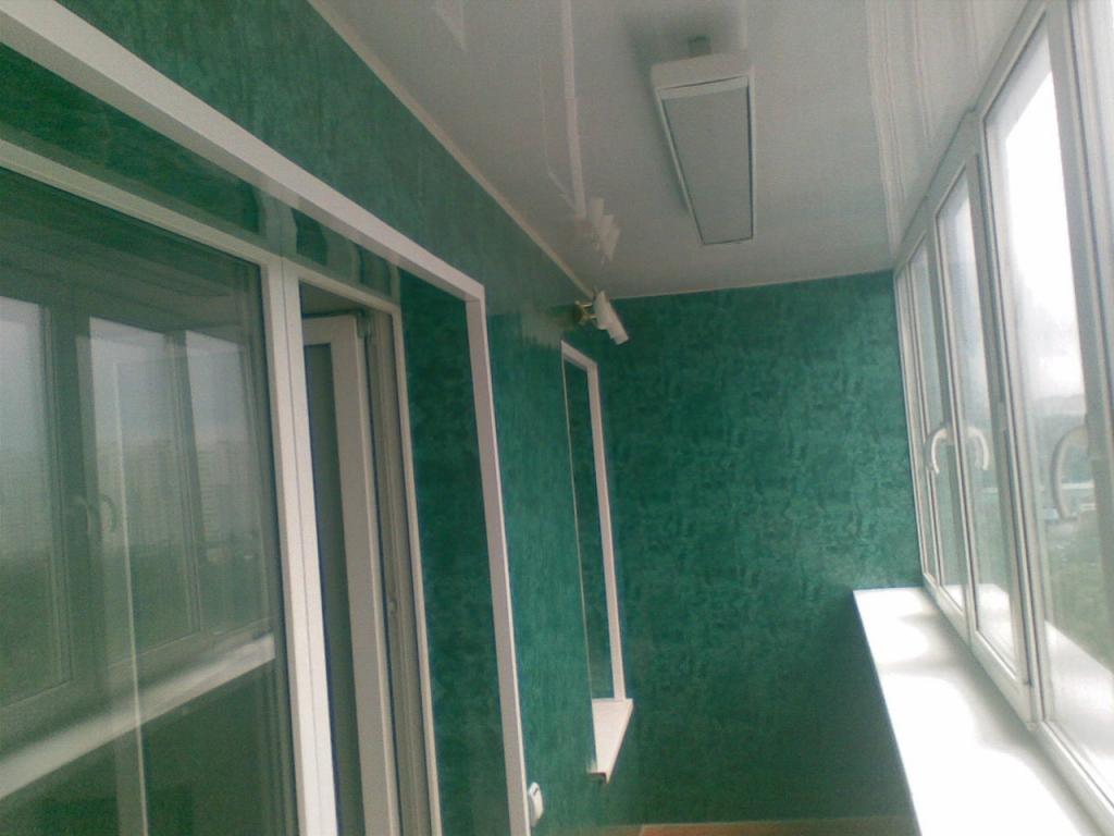 Внутренняя отделка балкона фото цена 8